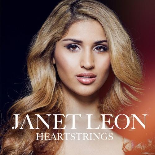 Janet Leon - Heartstrings