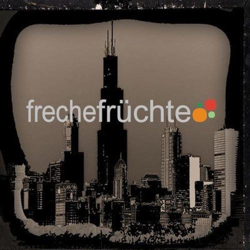 Max Conte & Street Knowledge - Material Trip (Original) FRECHE012 Freche Fruchte allstars