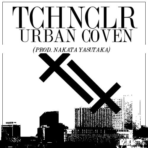 Urban Coven (DANDY × capsule)