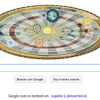 Nicolás #Copérnico y el Doodle de Google