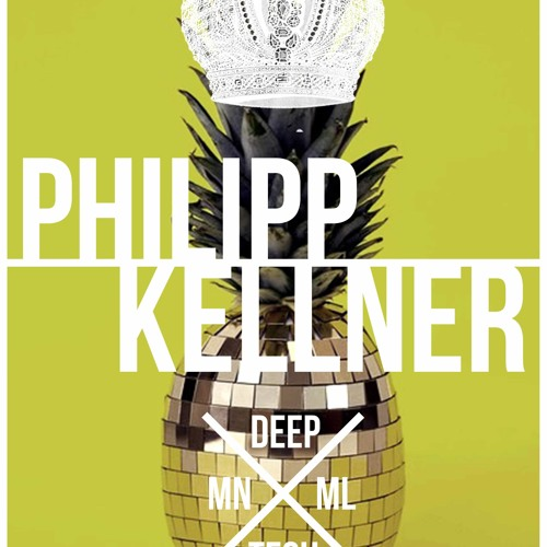 Philipp Kellner - This Groove might be yours