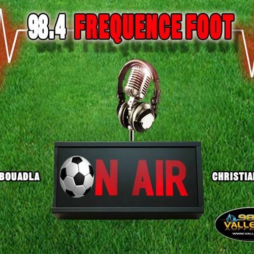 Frequencefoot - POSCAST DE L EMISSION AVEC LES 2 BAL