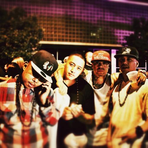Blowin Doja ft Young Bubbz and Lil John