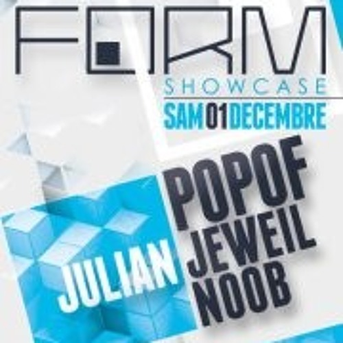POPOF @ INOX club opening 01-12-2012
