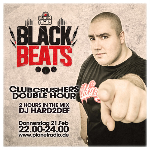 Planet Radio Black Beats - 21-02-2013 2nd hour