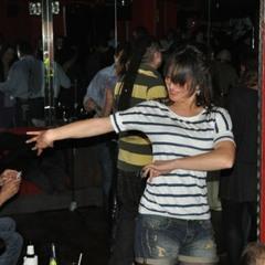 El Vaquilla Flamenco Beat Club 1
