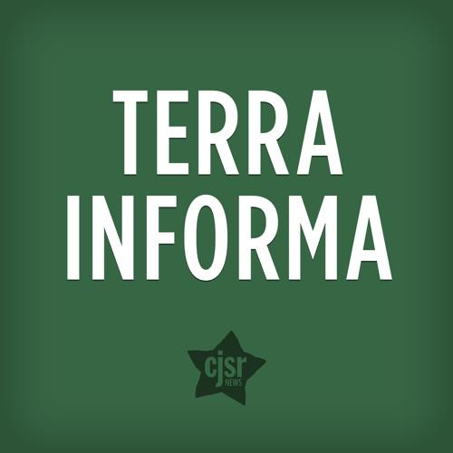 Terra Informa — Updrafts and Uprisings