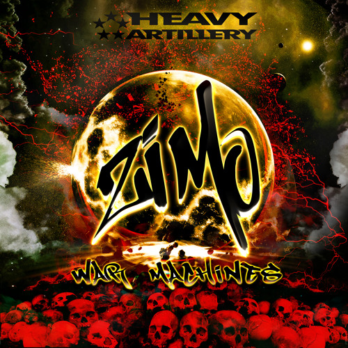 War Machines by ZIMO & Jarvis