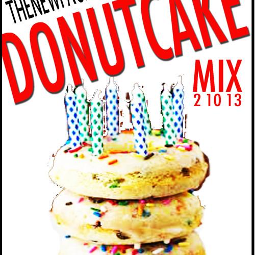 HAPPY BIRTHDAY DILLA! WNBi ARTLABEL RADIO x THENEWFACEOFSOUND - DONUTCake v1