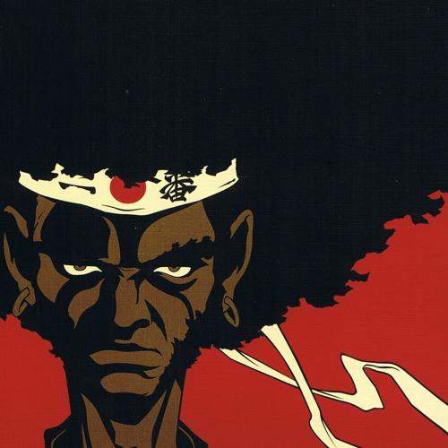 Ne$$ - AfroSamurai