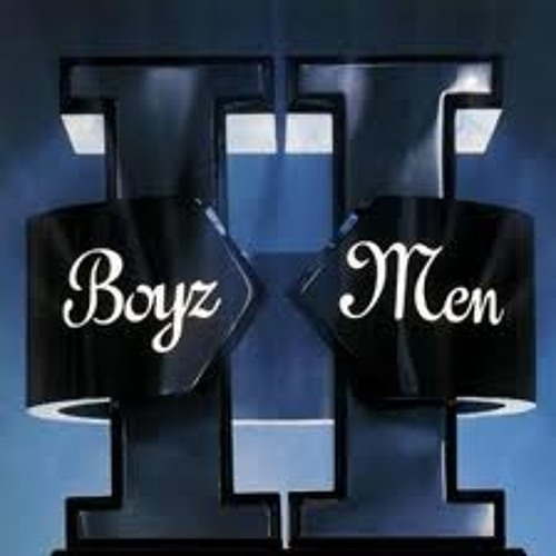 R&B - Boys II Men - End of The Road ~ A cappella