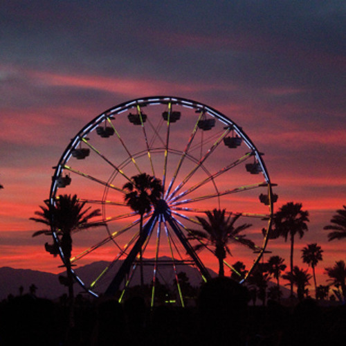 The Essential Coachelectro ( Coachella 2013 ) Mix