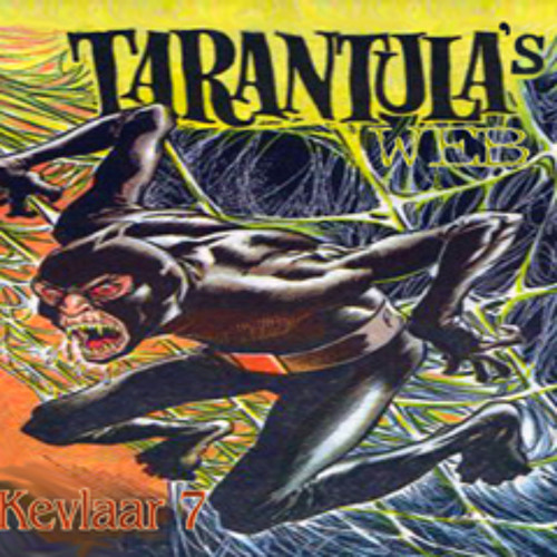 Kevlaar 7 - Tarantula's Web (Prod By Bronze Nazareth)