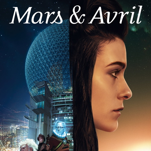 Mars et Avril (Bande Annonce / Original Trailer Music)