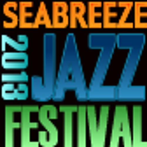Seabreeze Jazz Festival : 2013 Line-up