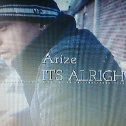 Itz Alright ((AriZe))