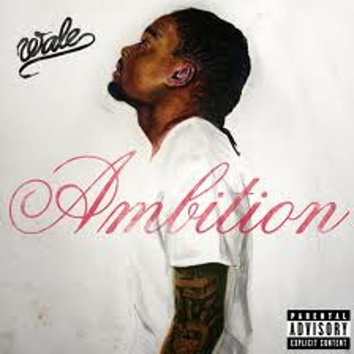 Ambition (Nick Wiz - Army With A Handgun)