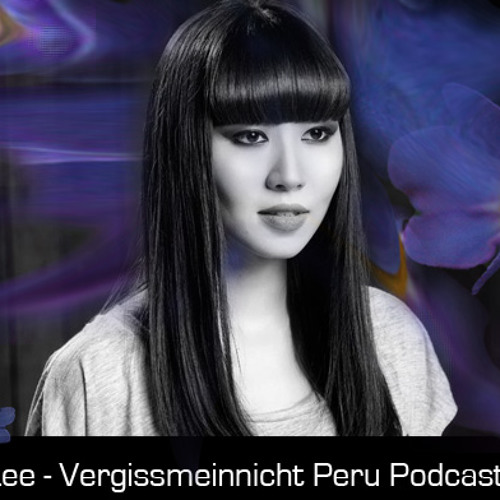 Vergissmeinnicht Peru Podcast Vol.21