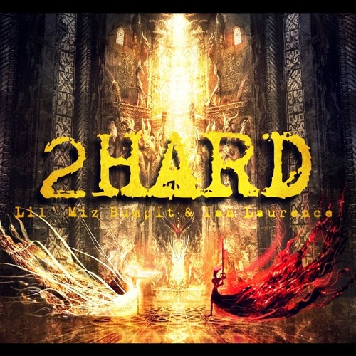 2HARD - Santa Strikes Back 2012