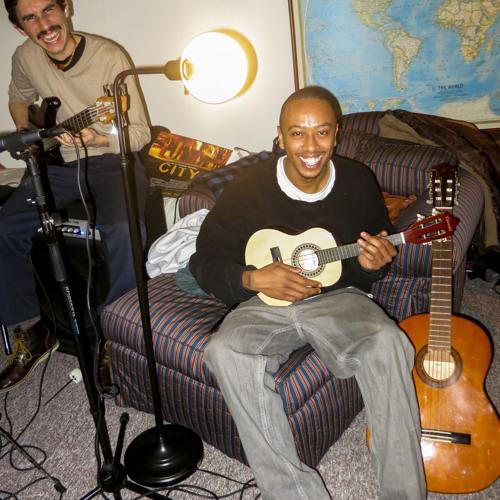 Domingos practice 2.17.13  guitar riff