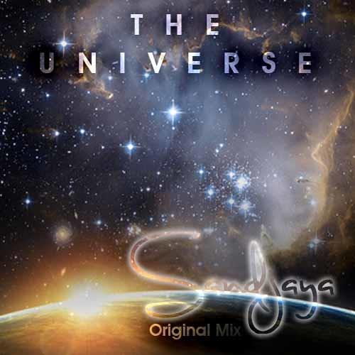 Sandjaya - The Universe (Original Mix) FREE DOWNLOAD