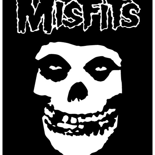 Misfits-Scream