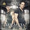 Llegale Ya  - Erick J Ft. Ken Y (Official Remix) (EleganciaMusicFlow).mp3