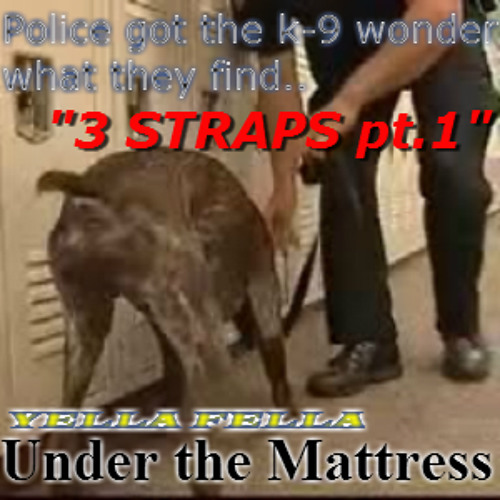 3 Straps pt. 1 Yella Fella