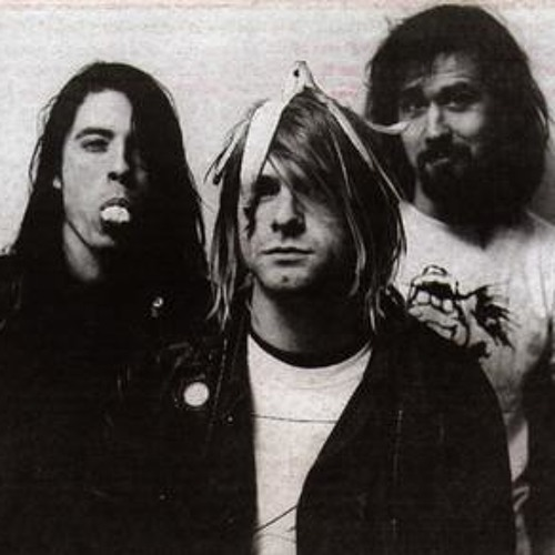 Noentiendo-Nirvana