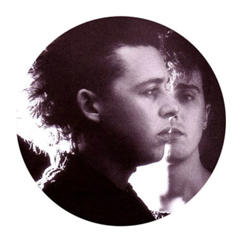 Shout For Fear (Mr.Feet Born In The 80's Mix) - DJ Alias x Tears For Fears