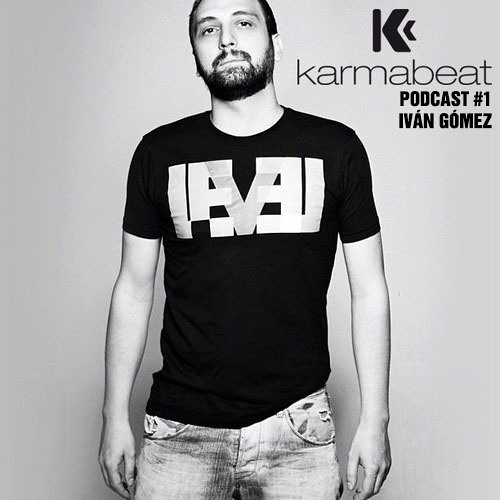 #1 by Ivan Gomez Karmabeat Podcast