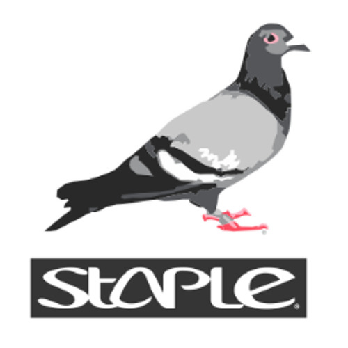 STAPLE Design Spring Collection Beat