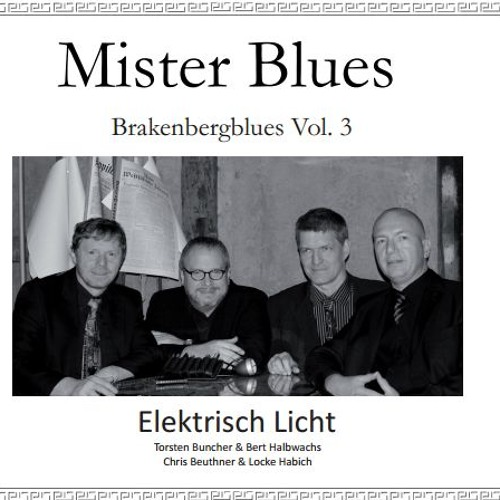 02 -  Mister Blues - Elektrisch Licht - Elektrisch Licht
