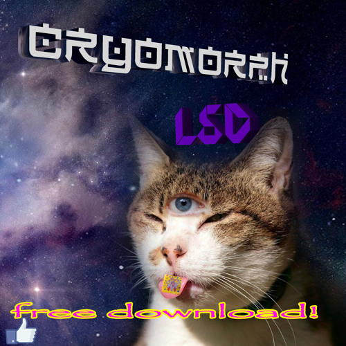 Cryomorph- LSD (Free Download Click Buy)
