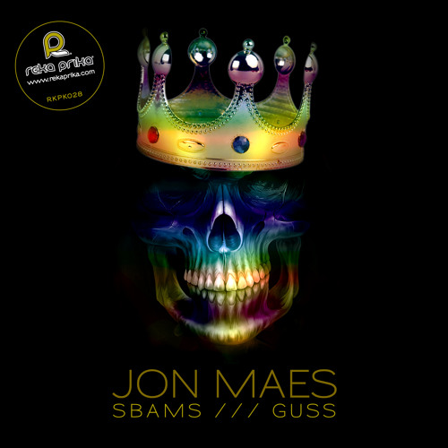 Jon Maes - Sbams (Tuesday In Space Mix)