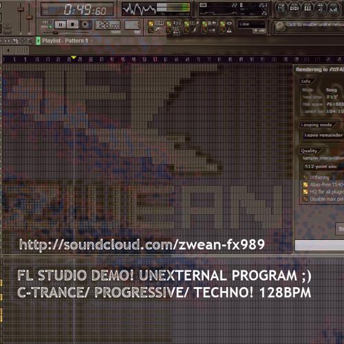 ZШΣΛИ Fχ989 ❖ C-TRANCE ❖ DEMO BASIC FL Studio *[DOWNLOAD] -- (more original)
