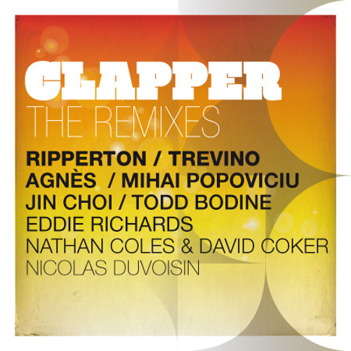 Dachshund - Oppressor (Ripperton Remix) - Clapper Records - Soundcloud edit