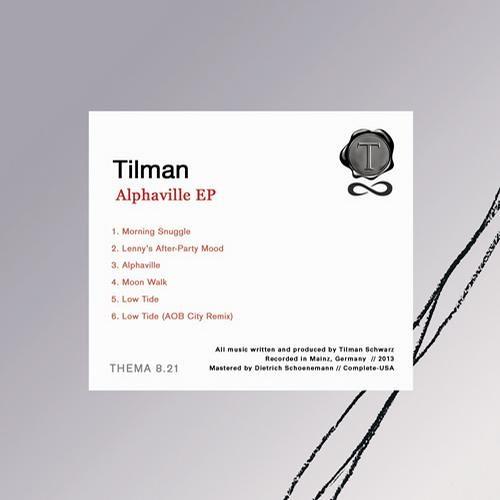 Tilman - Alphaville (Thema)