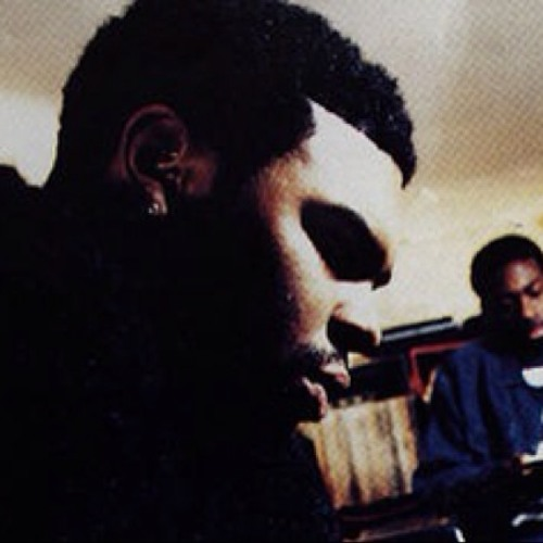 Pete Rock & CL Smooth-Searching [1994]