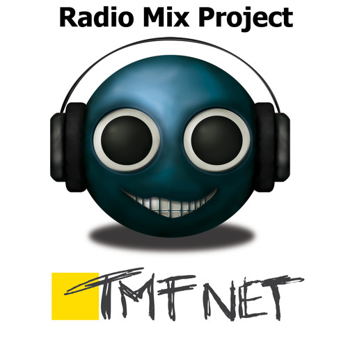 TMF NET Radio Mix Project #001 - mixed by Gabler