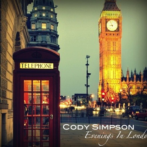 Evenings In London - Cody Simpson (Cover)