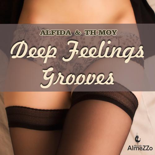 ALFIDA - Deep Feelings Grooves (Full mixed version)