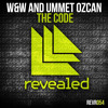 W&W X Ummet Ozcan - The Code (Psychic Type Remix) Exclusive by MadyLenn