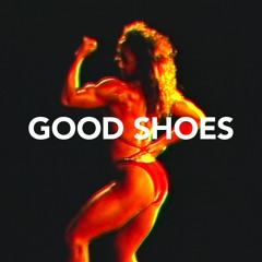 Good Shoes 'Under Control'