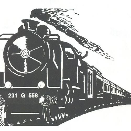 DJSet_ LaComtesse_Train to Paradise