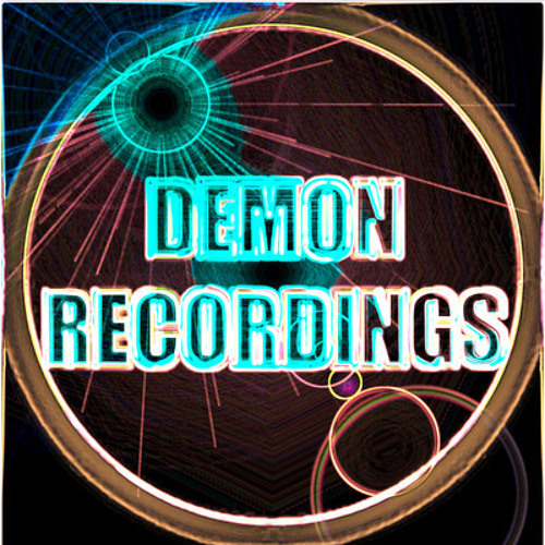 Demon Recordings - The Bass Vault Vol.2 (Demon037) - OUT NOW!