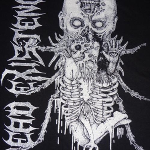 Dead Existence - 'A Bitter Thread'