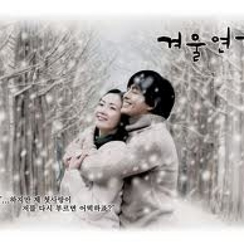 From The Beginning Until Now (OST Winter Sonata by @wildananas)