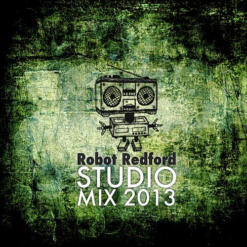 Studio Mix 2013