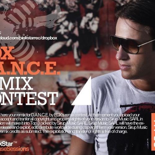 EDX - D.A.N.C.E (Arma Peet remix)